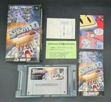 Covers Caravan Shooting Collection snes