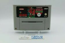Covers Champions World Class Soccer snes
