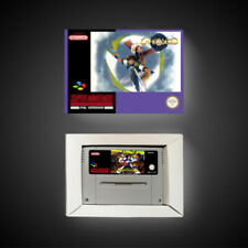 Covers Chaos Seed snes