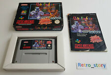 Covers ClayFighter snes