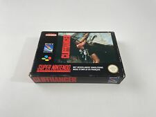 Covers Cliffhanger snes