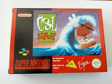 Covers Cool Spot snes