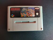 Covers Dr. Mario snes