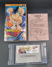 Covers Dragon Ball Z Hyper Dimension snes