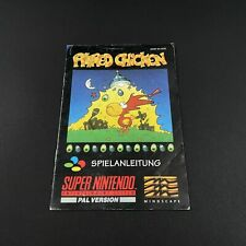Covers Alfred Chicken snes
