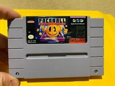 Covers Faceball 2000 snes