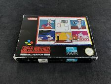 Covers Family Dog snes