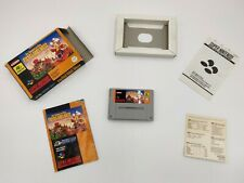 Covers An American Tail: Fievel Goes West snes