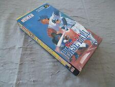 Covers Human Baseball snes