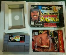 Covers Kyle Petty