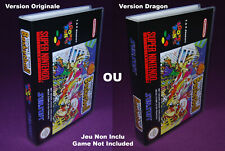 Covers Looney Tunes Basketball snes