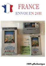 Covers Lord Monarch snes