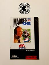 Covers Madden NFL