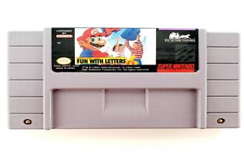 Covers Mario