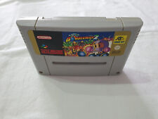 Covers Mickey Mania: The Timeless Adventures of Mickey Mouse snes