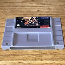 Covers Natsume Championship Wrestling snes