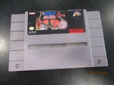 Covers NBA All-Star Challenge snes