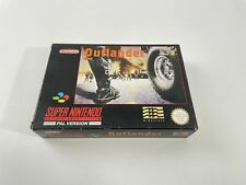 Covers Outlander snes