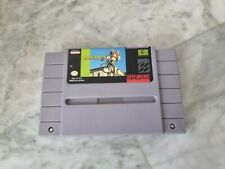 Covers Paperboy 2 snes