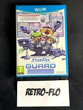 Covers Star Fox Guard wiiu