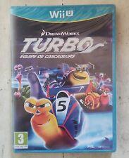 Covers Turbo wiiu