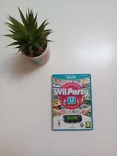 Covers Wii Party U wiiu