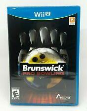 Covers Brunswick Pro Bowling wiiu