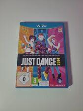 Covers Just Dance 2014 wiiu