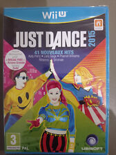 Covers Just Dance 2015 wiiu