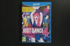 Covers Just Dance 4 wiiu