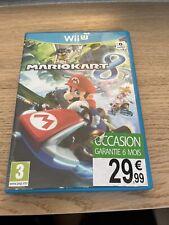 Covers Mario Kart 8 wiiu