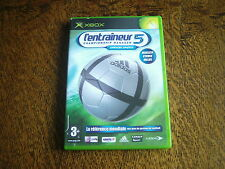 Covers Championship Manager 5 xbox