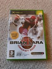 Covers Cricket 2005 xbox