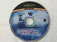 Covers Dance: UK xbox