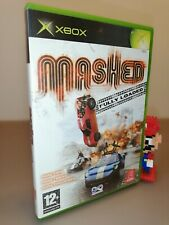 Covers Mashed: Fully Loaded xbox