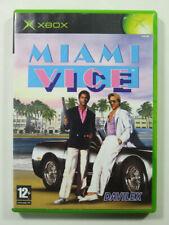 Covers Miami Vice xbox