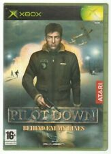 Covers Pilot Down: Behind Enemy Lines xbox