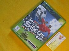 Covers Sensible Soccer 2006 xbox