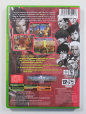 Covers The King of Fighters 2002 xbox