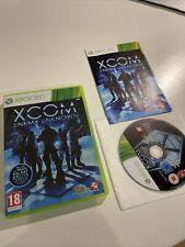 Covers XCOM: Enemy Unknown xbox360_pal