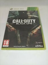Covers Call of Duty: Black Ops xbox360_pal