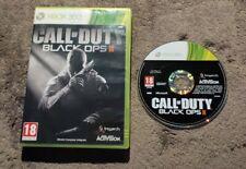 Covers Call of Duty: Black Ops II xbox360_pal