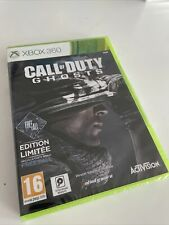 Covers Call of Duty: Ghosts xbox360_pal