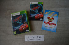 Covers Cars 2 xbox360_pal