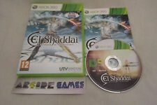 Covers El Shaddai: Ascension of the Metatron xbox360_pal