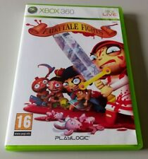 Covers Fairytale Fights xbox360_pal