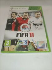 Covers FIFA 11 xbox360_pal
