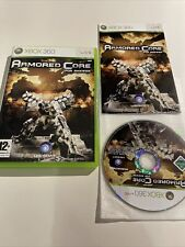 Covers Armored Core: For Answer xbox360_pal