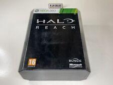 Covers Halo Reach xbox360_pal