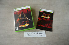 Covers Hellboy: The Science of Evil xbox360_pal